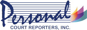 Personal Court Reporters, Inc.